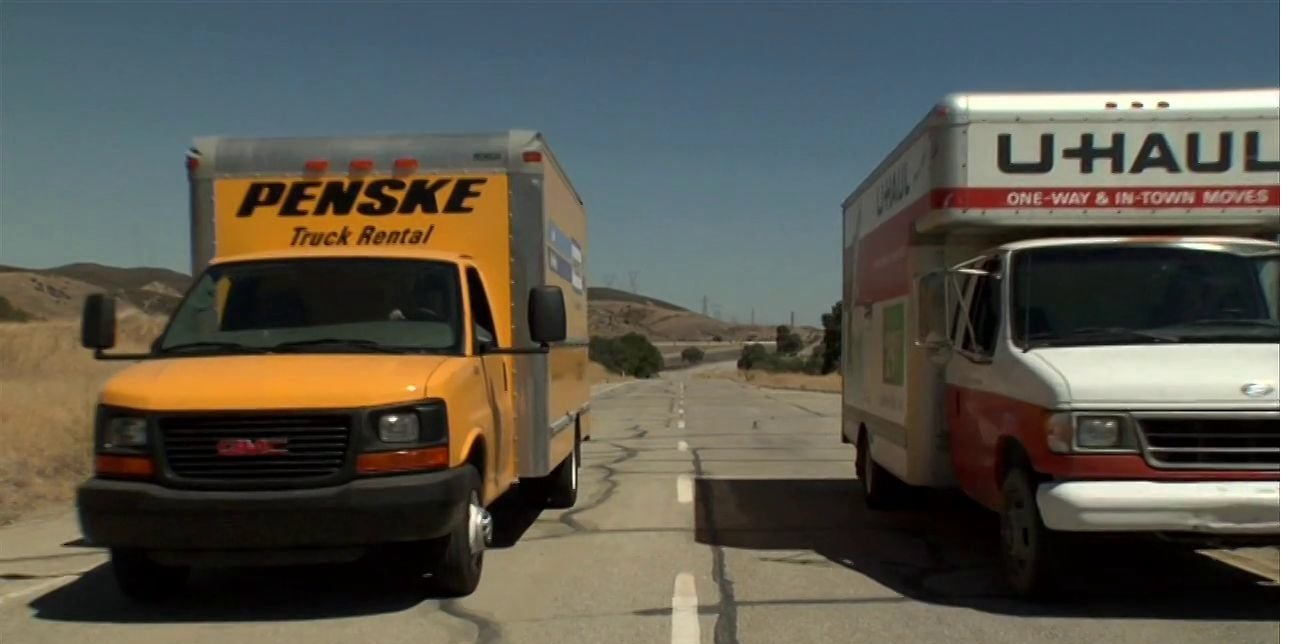 Penske vs. Uhaul – Which One is the Ultimate Truck Rental Service?