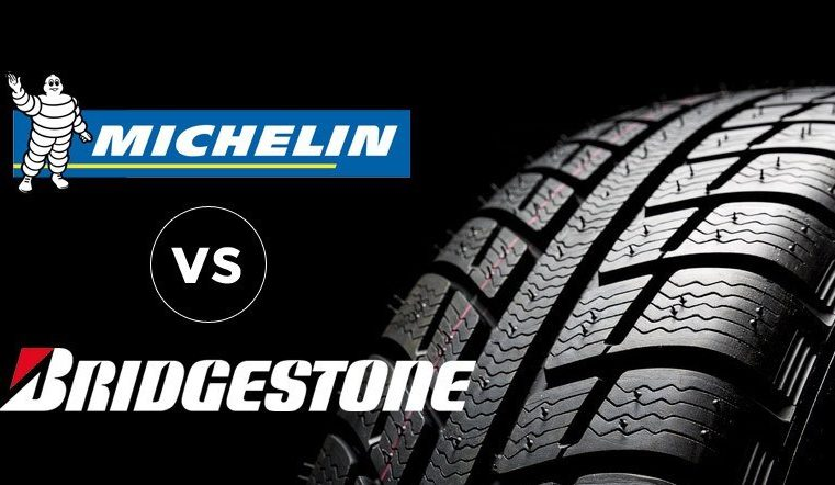 Michelin or Bridgestone: tire comparison in detail