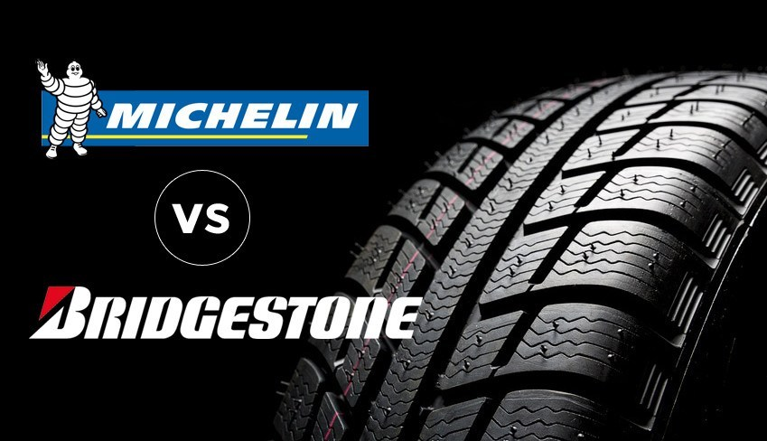 Bridgestone Vs Michelin Comparison Which Company