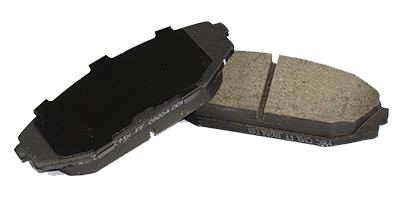 Organic vs. Ceramic Brake Pads