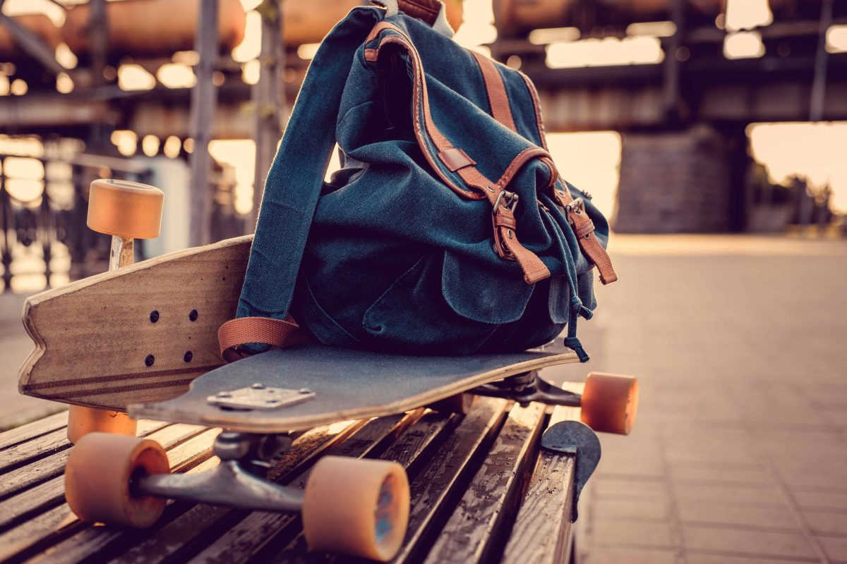 How to Choose Best Skateboard Backpack – Guide