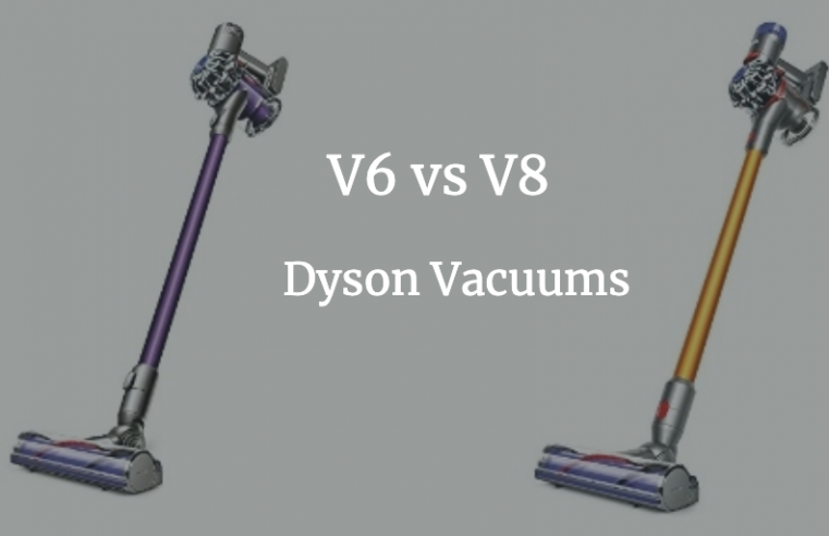Is Dyson V8 Absolute better than V6 Animal? Detailed Comparison