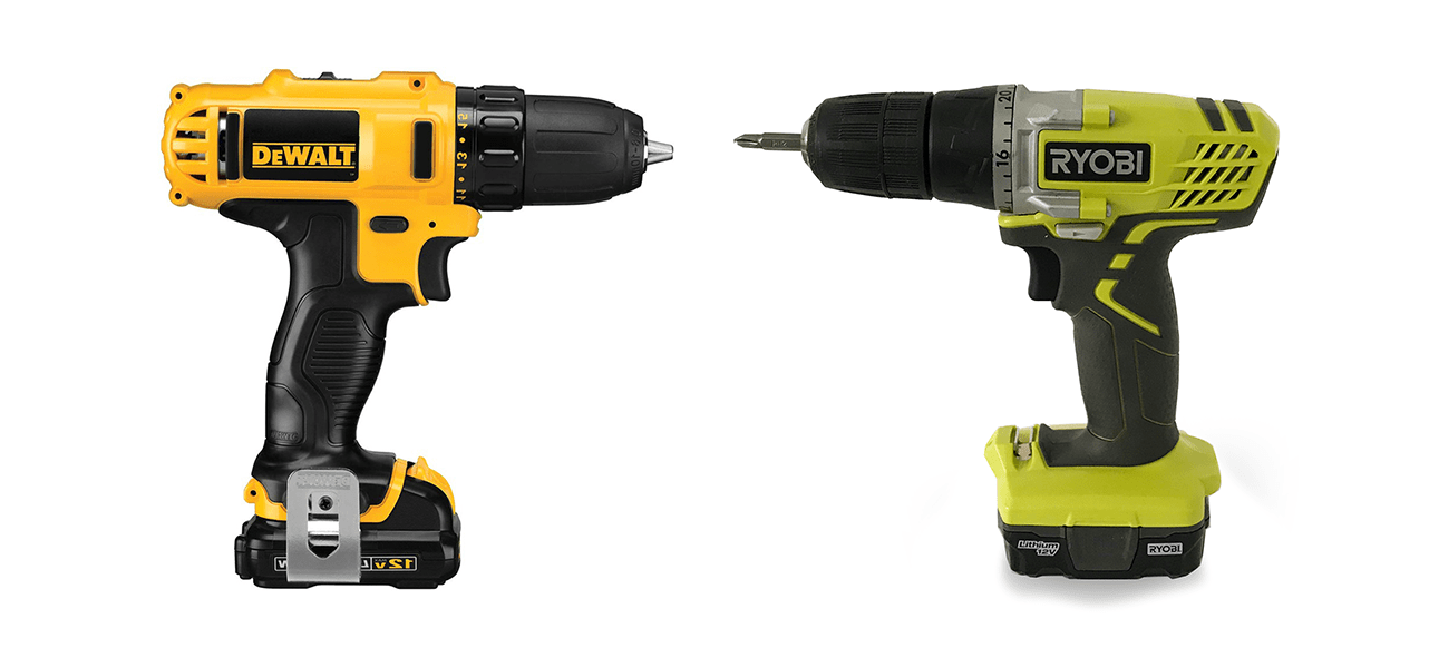 Is Ryobi Better Than DeWalt?