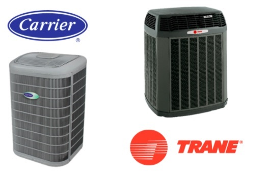 Carrier vs Trane Air Conditioners: Which is Better?