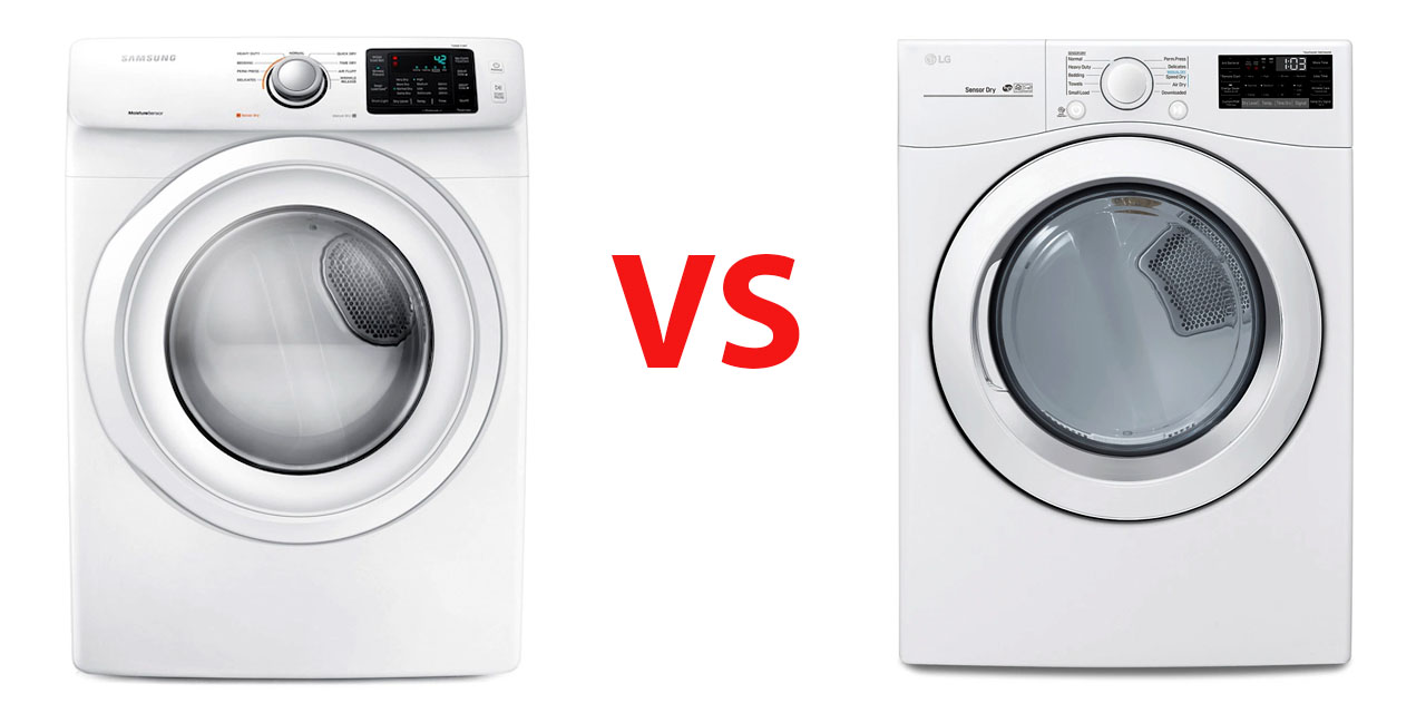 Gas vs Electric Dryer
