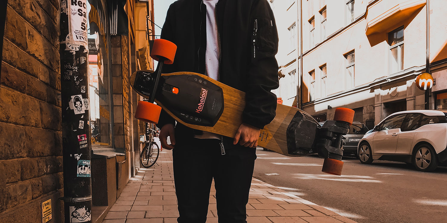 Electric Skateboard Reviews: The Best and The Fastest, From Affordable to High End