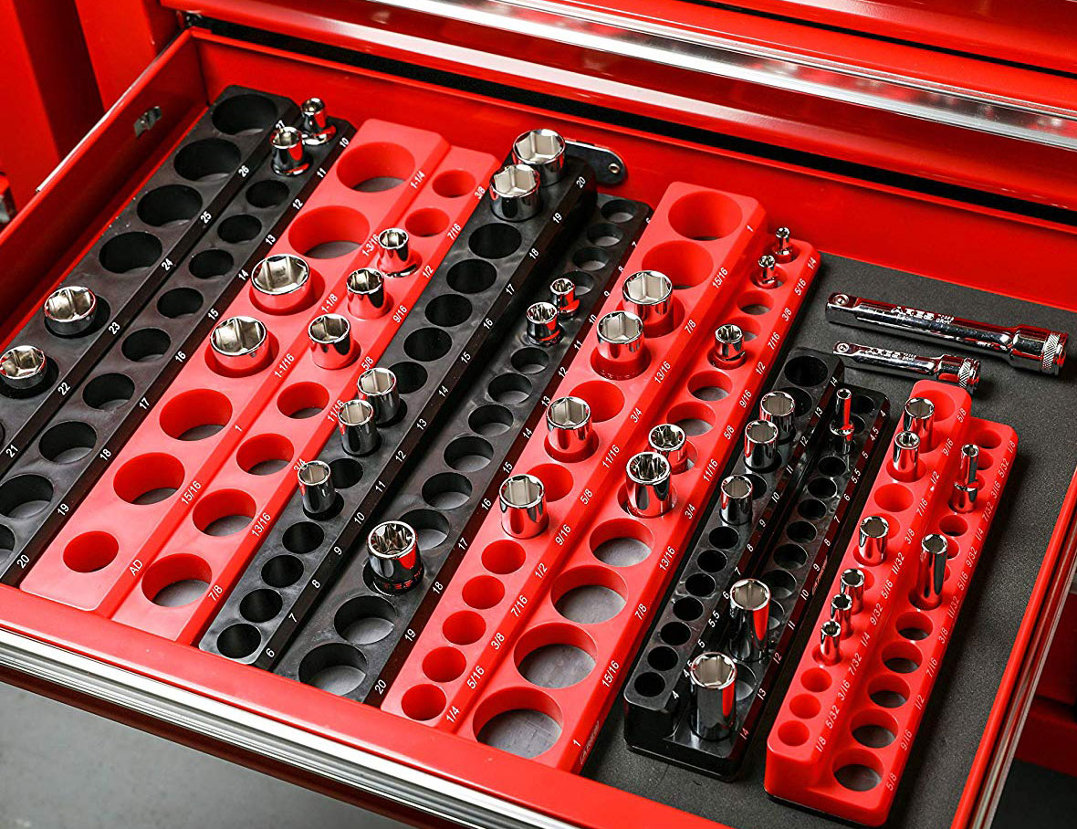 Best Socket Organizer