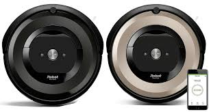 Compare and Review Irobot Roomba VS E6